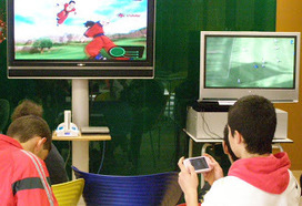 Beatriz Marcano - Blog: Ventajas del uso de los videojuegos   Formación y videojuegos   Scoop.it