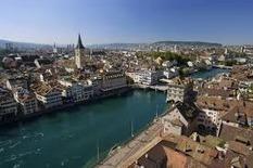 Zürich duurste stad ter wereld | Zakenreis nieuws