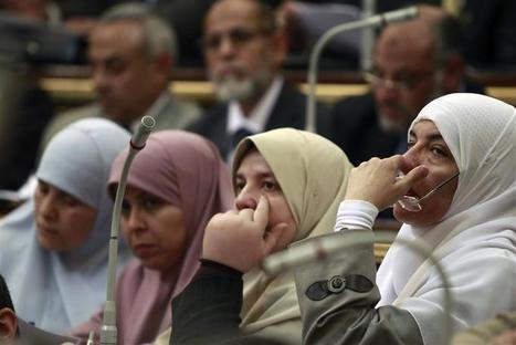 The unwanted mothers who are patrons of Arab women's rights | Égypt-actus | Scoop.it