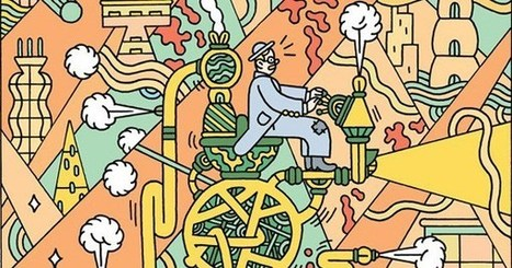 How our cultural fascination with time travel illuminates memory, the nature of time, and the central mystery of human consciousness | memoir writing | Scoop.it