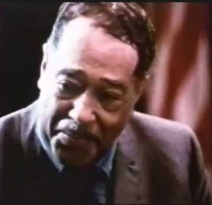 Duke Ellington: Denmark, 1970 | Jazz Plus | Scoop.it