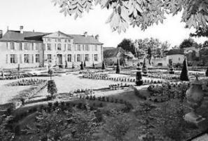 Gardères. Le château aux Rendez-vous des jardins   L'actu culturelle   Scoop.it