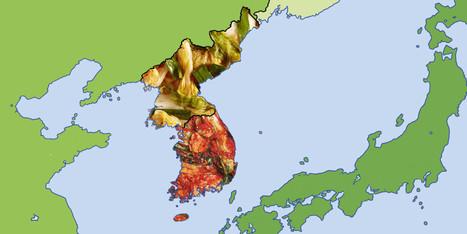 Le Kimchi: le plat qui sera la star des JO d'hiver 2018 en Corée du Sud | En Corée(s) | Scoop.it