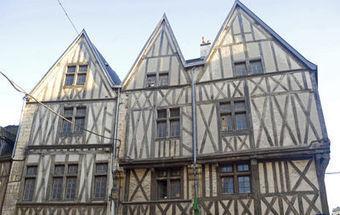 Immobilier à Dijon : les prix sont de nouveaux cohérents avec le marché | Immobilier | Scoop.it