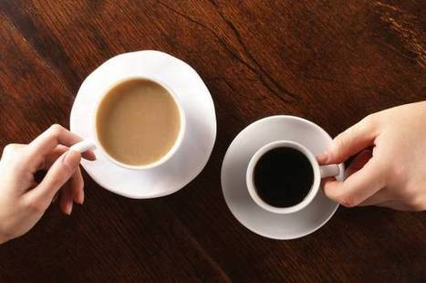 The truth about coffee and tea: Which is really better for your health? | enjoy yourself | Scoop.it