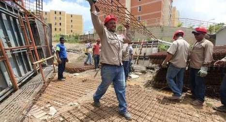 Quand s'éloigne le bruit de la pluie sur les toits decarton | Venezuela | Scoop.it