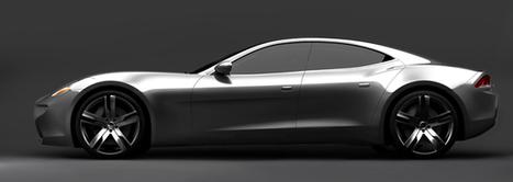 Les voitures électriques Tesla rachetés par Apple ? La rumeur enfle...   Ecoloisirs   Scoop.it