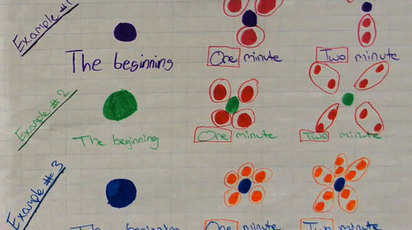 Using Color to Support Mathematical Thinking   Interesting Education   Scoop.it