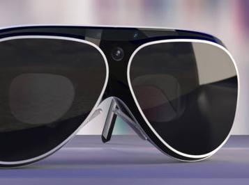 Meta Space Glasses : des lunettes connectées en réalité augmentée | wearable computing glass | Scoop.it