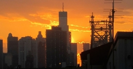 U.S. Faces Dramatic Rise in Extreme Heat, Humidity | Climate, Energy & Sustainability: Reports & Scientific Publications | Scoop.it