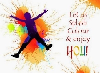 Happy Holi 2014 Facebook and Whatsapp Status, Happy Holi 2014|Wallpapers For You | Happy Holi 2014 | Scoop.it