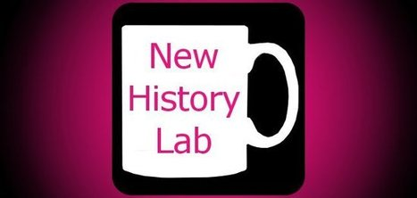 New History Lab: Manufacturing Pasts: Can Digital Resources Change History? | Manufacturing Pasts: Creating & using OER from Leicester's Industrial History | Scoop.it