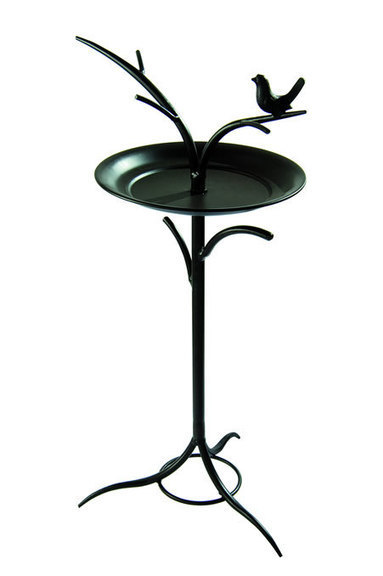 Tree Pedestal Bird Bath | Bird Accessories | Scoop.it