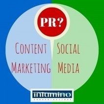 Focusing on the Public: PR's role in social media and content marketing   PR & Communications daily news   Scoop.it