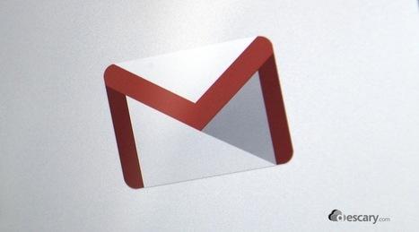 Gmail : désabonnez-vous des newsletters et publ... | Outils et modes d'emplois | Scoop.it