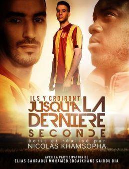 France : Un documentaire au cœur du football amateur du FC Mantois - Yabiladi   Films   Divertissements   Art   Musique   People   Scoop.it