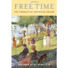 Free Time: The Forgotten American Dream | Beyond Shame and Guilt - Resilience | Scoop.it