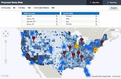Zephyr Health Help Life Sciences Navigate Big Data, Bring Therapies To Market Faster | TechCrunch | Healthcare Experience Design | Scoop.it