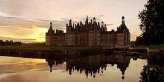 Feuilleton : Le château de Chambord, au plaisir d'un roi 1/5   La minute culturelle de Plumblossom   Scoop.it