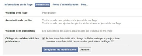 Comment faire des tests A/B sur vos posts Facebook | Social Media | Scoop.it