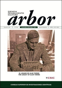 Número especial de ARBOR sobre Alan Turing | The Rise of the Algorithmic Medium | Scoop.it