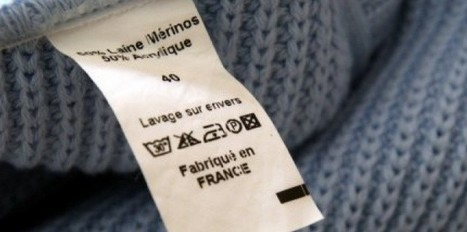 "La vérité sur le ""made in France"" - Challenges 