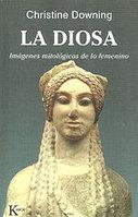 LA DIOSA: Imagenes mitológicas de lo femenino | Gaia: La diosa madre | Scoop.it