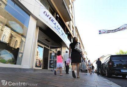 « L'économie touristique souterraine » dans le viseur de l'Office de tourisme du Pays d'Aurillac | Structuration touristique | Scoop.it