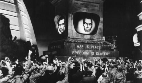 2015. Entre os herdeiros de George Orwell | Paraliteraturas + Pessoa, Borges e Lovecraft | Scoop.it