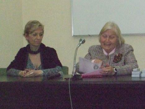 Entrega de Premios en el Colegio de Licenciados   mirar con palabras   Noticias Literarias   Scoop.it