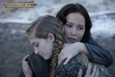 Kostuums The Hunger Games bekroond met award - FOK! | Hunger Games | Scoop.it