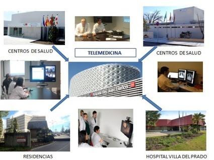 Que viaje la información, no el paciente | Salud Digital | Scoop.it
