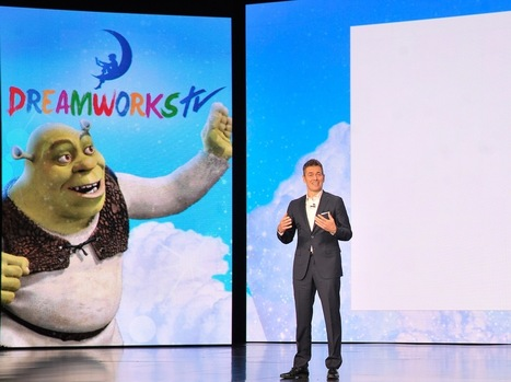 DreamWorks launching YouTube family channel | Digital Cinema - Transmedia | Scoop.it