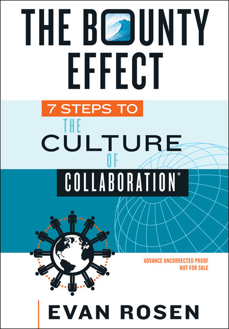 Changing Organizational Structures for Collaboration | Collaborationweb | Scoop.it