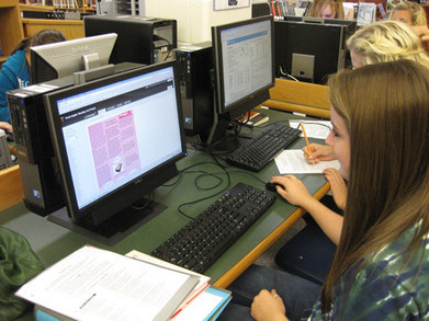 Using E-Portfolios in the Classroom | Electronic Portfolio | Scoop.it