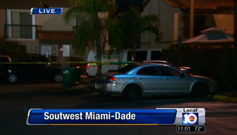 """Miami-Dade police say they shot man to death because he """"was armed""""; don't mention he worked security at Miami airport   The Billy Pulpit   Scoop.it"""