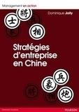 Stratégies d'entreprise en Chine | Chine Ipag BS | Scoop.it