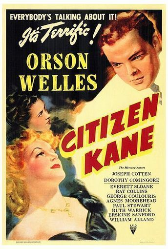 Orson Welles Explains Why Ignorance Was the Genius Behind Citizen Kane | Cinema Zeal | Scoop.it