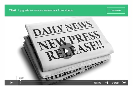 "Tracy G.J. Congdon ""Renegade Marketer"": Video: Get A Nationwide Audience With A Press Release (734) 252-9014 
