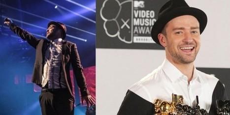 Justin Timberlake ama Neil Barrett e rilancia Lustful di Minghi | fashion and runway - sfilate e moda | Scoop.it