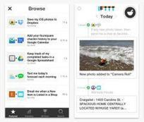 IFTTT — the Web's Universal Automator — Is Now an iPhone App - TIME | iApp Suggestion | Scoop.it