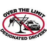Over The Limit Designated Drivers | Eat Drink, Be Safe | Facebook Tabs | Scoop.it