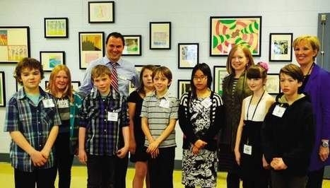 U.S. Department of Education visits Glenbow School | A One Papers | Scoop.it
