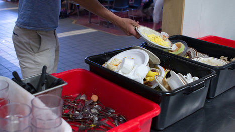 Recycling the Leftovers | Sustain Our Earth | Scoop.it