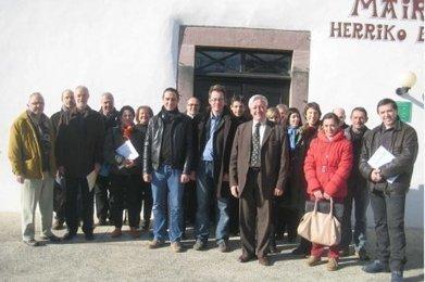 Destination « montagne basque », vers un tourisme de qualité fondé sur l'identité basque et montagnarde | Actu Réseau MOPA | Scoop.it
