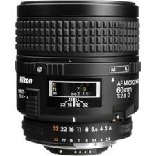 Buy Nikon AF Micro-Nikkor 60mm f/2.8D Lens | Electronic Bazaar AU | Digital-Camera | Scoop.it