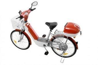 Le vélo électrique : une activité physique bénéfique pour les seniors | Seniors | Scoop.it