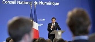 Nicolas Sarkozy officialise le Conseil national du numérique : actualités - Livres Hebdo | L'édition numérique pour les pros | Scoop.it