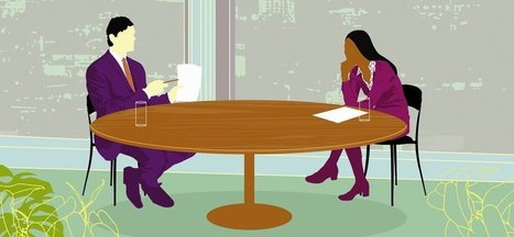 How to Criticize Your Boss (Without Offending Anyone) | The Art of Communication | Scoop.it