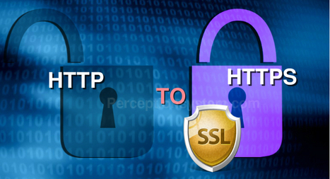 How to Convert WordPress HTTP Website to HTTPS/SSL?   Web Development Blog, News, Articles   Scoop.it